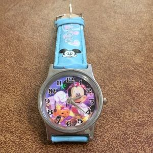 Other - BOGO Children's Character Watch